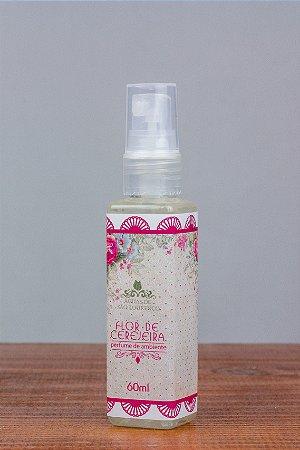 Perfume de Ambiente - Flor de Cerejeira - 60ml