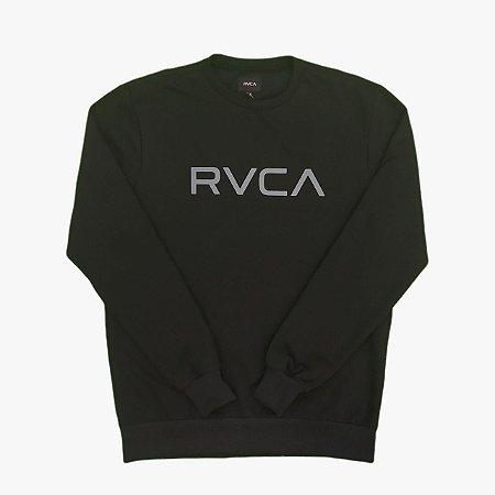 Moletom Careca RVCA