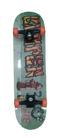 Skate Montado Casper