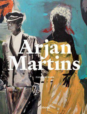 ARJAN MARTINS