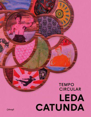 LEDA CATUNDA - TEMPO CIRCULAR