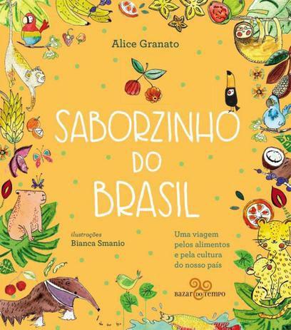 SABORZINHO DO BRASIL - NORTE