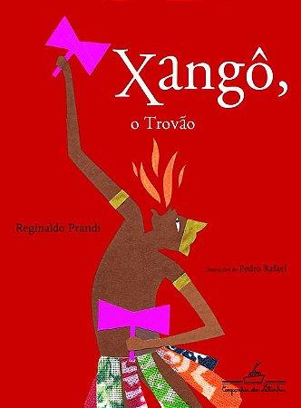 XANGÔ, O TROVÃO