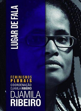 LUGAR DE FALA - COLEÇÃO FEMINISMOS PLURAIS