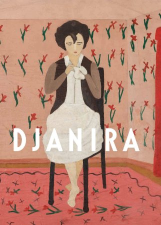DJANIRA: PICTURING BRAZIL [ENGLISH]