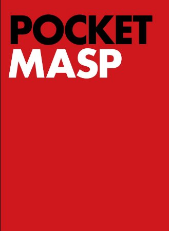 POCKET MASP [2020 ENGLISH EDITION]