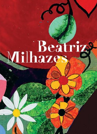 BEATRIZ MILHAZES: AVENIDA PAULISTA [PORTUGUÊS]