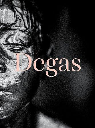 DEGAS: DANCE, POLITICS AND SOCIETY [ENGLISH]