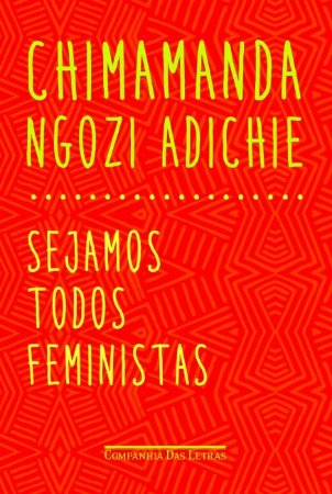 SEJAMOS TODOS FEMINISTAS
