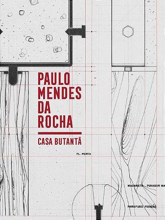 CASA BUTANTÃ - PAULO MENDES DA ROCHA