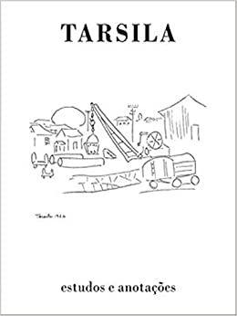 TARSILA - ESTUDOS E ANOTAÇÕES