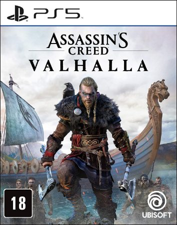 Assassin´S Creed Valhalla