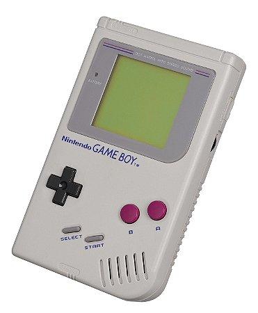 Game Boy Seminovo