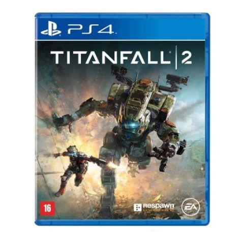 Titanfall 2 - Seminovo