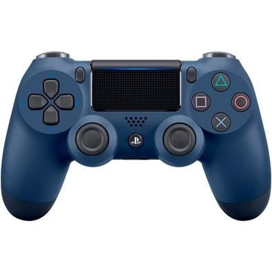 Controle Dualshock 4 - Azul Midnight