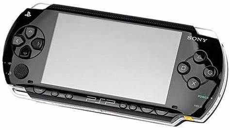 PSP - PlayStation Portable destravado