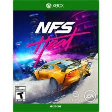 Need For Speed Heat nfs - XBOX ONE
