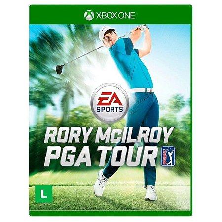 Rory McIlroy PGA Tour - XBOX ONE