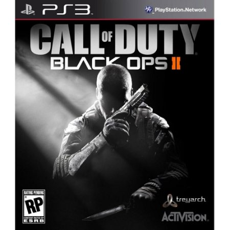 Call of Duty - Black Ops 3 -  Seminovo