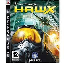 Tom Clancy's Hawx H.A.W.X - PS3(SEMI-NOVO)
