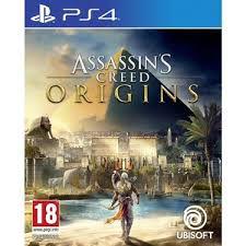 Assassin's Creed Origins - PS4(SEMI-NOVO)