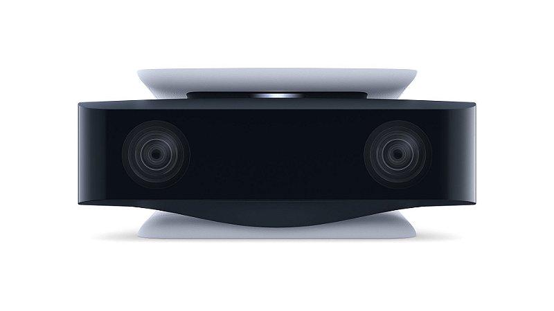 Câmera HD