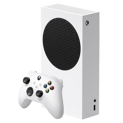 Xbox Series S - 512GB (SSD)