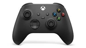 Xbox one controle Series Black - XBOX SERIES