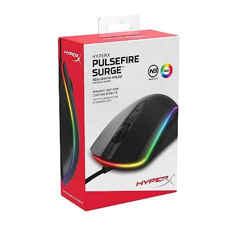 Pulsefire Surge RGB