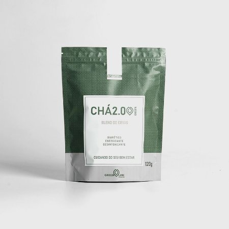 Green Line Chá 2.0