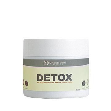 Green Line Detox