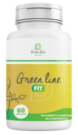 Green Line Fit