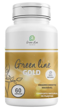Green Line Gold