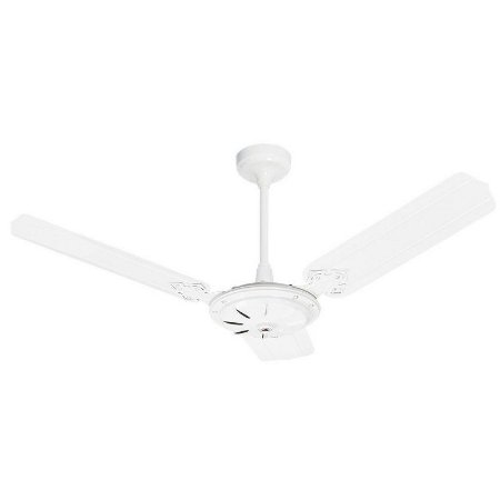 Ventilador Teto Venti Delta New Comercial Eco Branco 03 pás