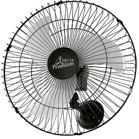 Ventilador de Parede Venti Delta Premium 60cm Bivolt