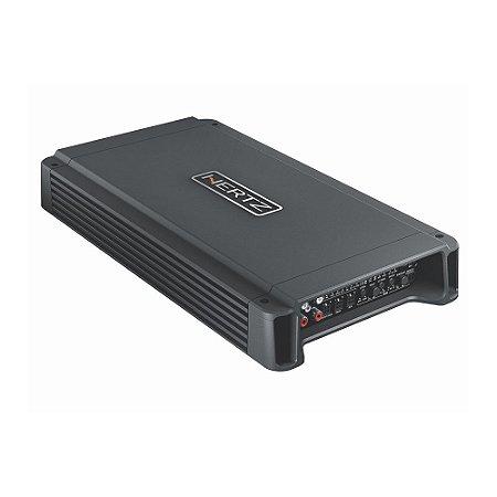 Amplificador 5 canais Hertz HCP 5D