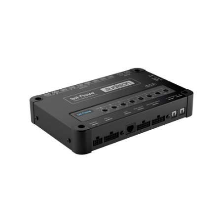 Processador de audio 9 Canais Audison bit Nove Com DRC AB