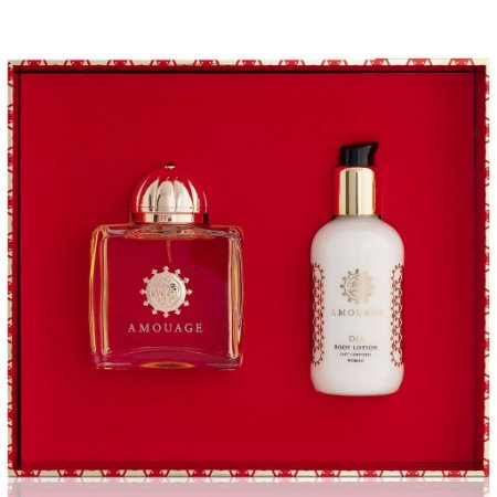 AMOUAGE DIA WOMAN COFFRET EDP 100ML + BODY LOTION 100ML