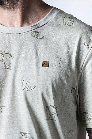 FreeSurf Camiseta Especial Beach