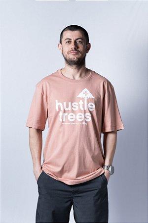 LRG Camiseta Hustle Trees