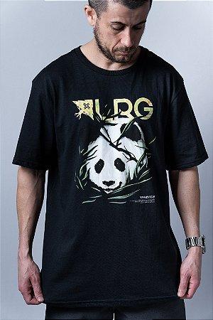 LRG Camiseta Wild Panda