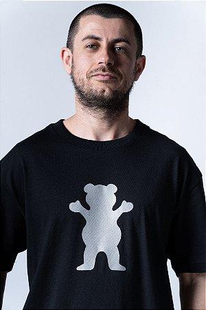 Grizzly Camiseta OG Bear