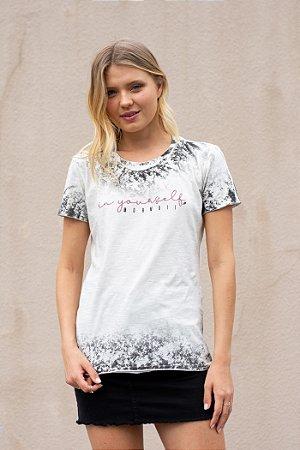 Mormaii Camiseta In Yourself