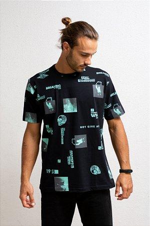 Fatal Camiseta Street