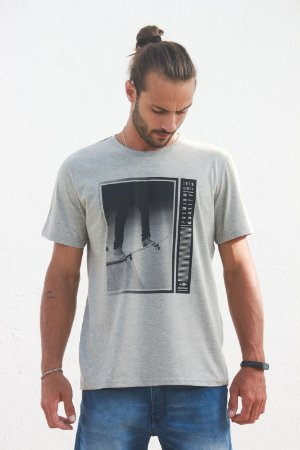 Mormaii Camiseta Skate