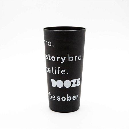 Eco Copo - Booze - Crazy Story