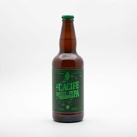 Cerveja Cacife Session Ipa