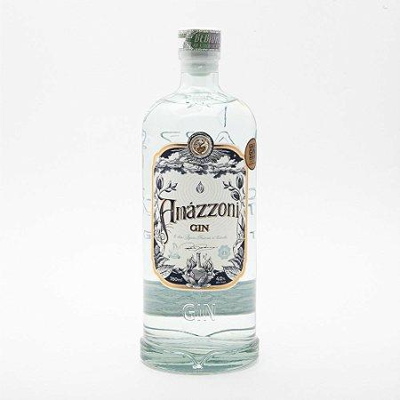 Gin Artesanal Clássico Amázzoni