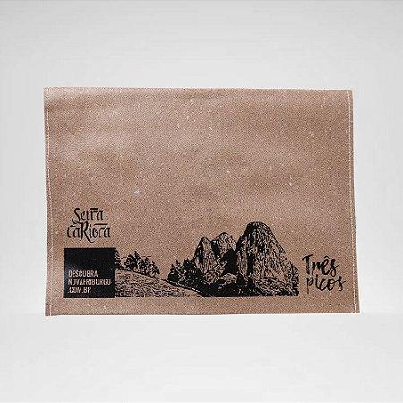Pasta Ecológica Três Picos