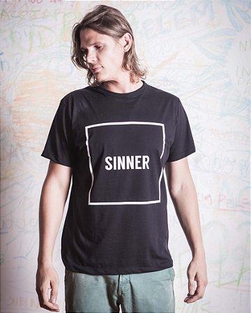 T-shirt Booze Sinner